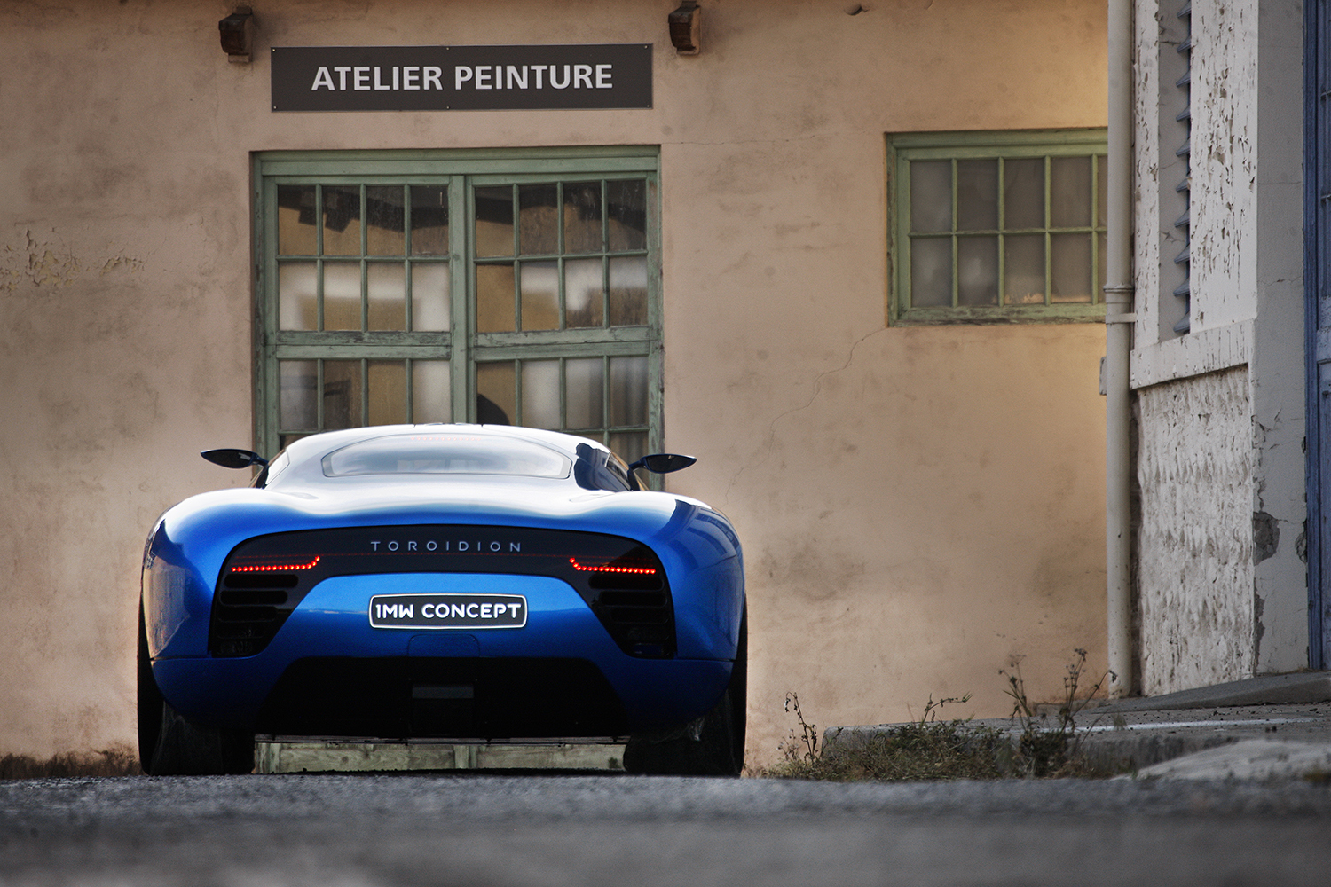 Toroidion Make Your Own Beautiful  HD Wallpapers, Images Over 1000+ [ralydesign.ml]